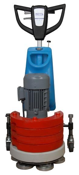 Mermer Granit Silim Makinası