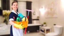 Housekeeping 1