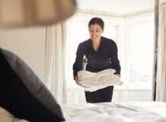 KAT HİZMETLERİ BÖLÜMÜ (Housekeeping)